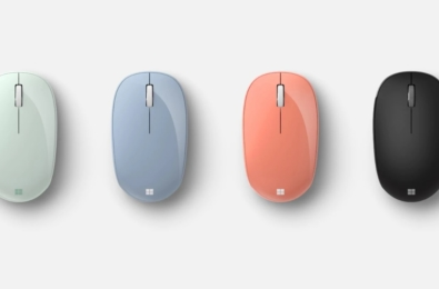 Microsoft reveals new Bluetooth Keyboard and Mouse, pre-order it now 1