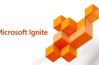 Microsoft Ignite Tour