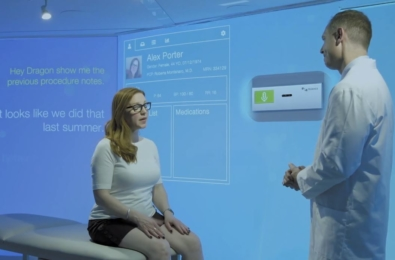 Microsoft partners with Nuance to revolutionize the doctor-patient experience 19