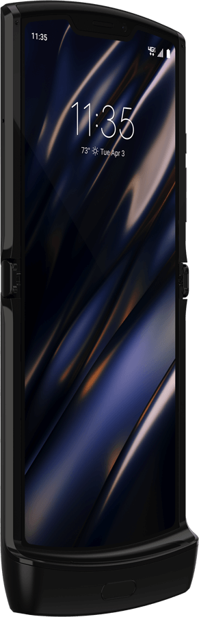 Motorola's upcoming foldable Razr phone leaked (updated with more images) 6
