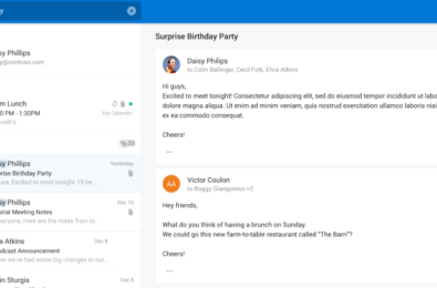 Microsoft Office Insider Build 16.0.12130.20112 for Insiders on Android brings plenty of new features to Outlook 7
