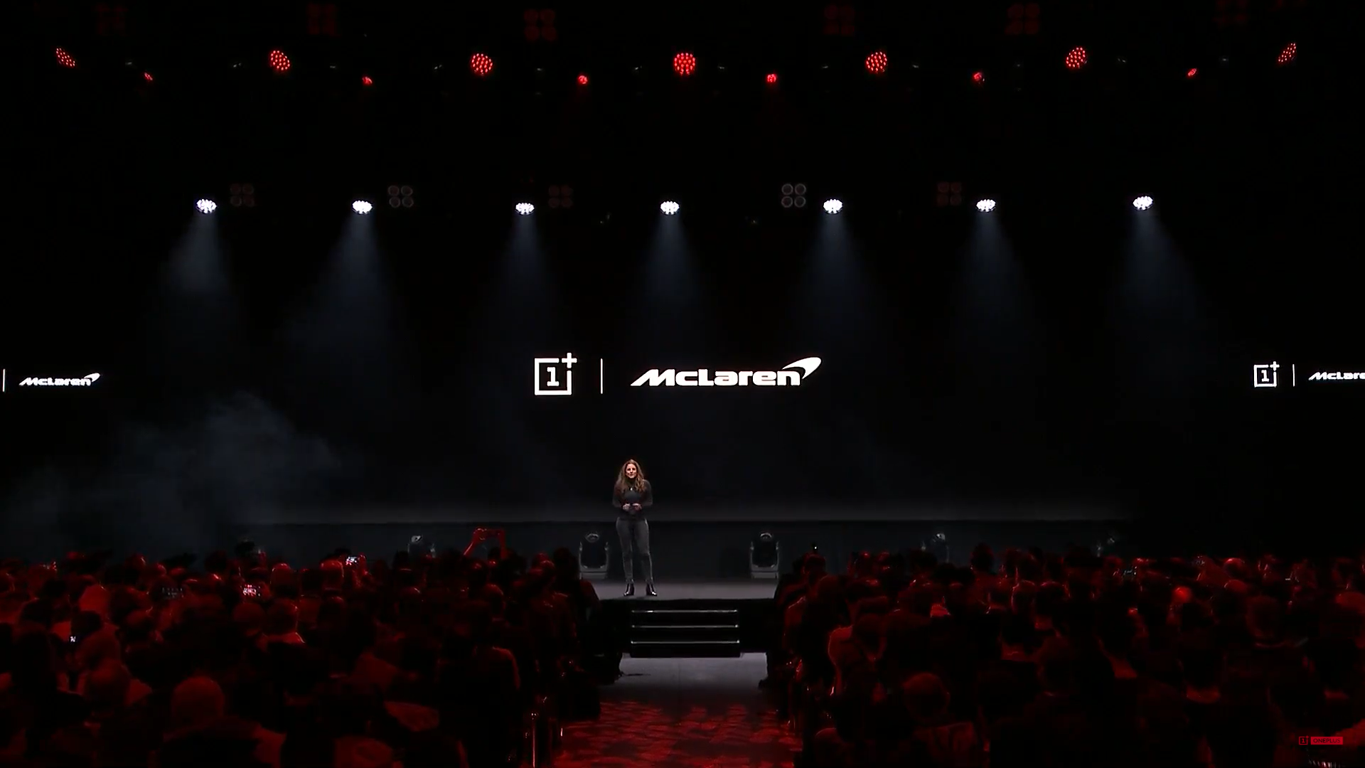 OnePlus unveils OnePlus 7T Pro and 7T Pro McLaren Edition at their event in London 1