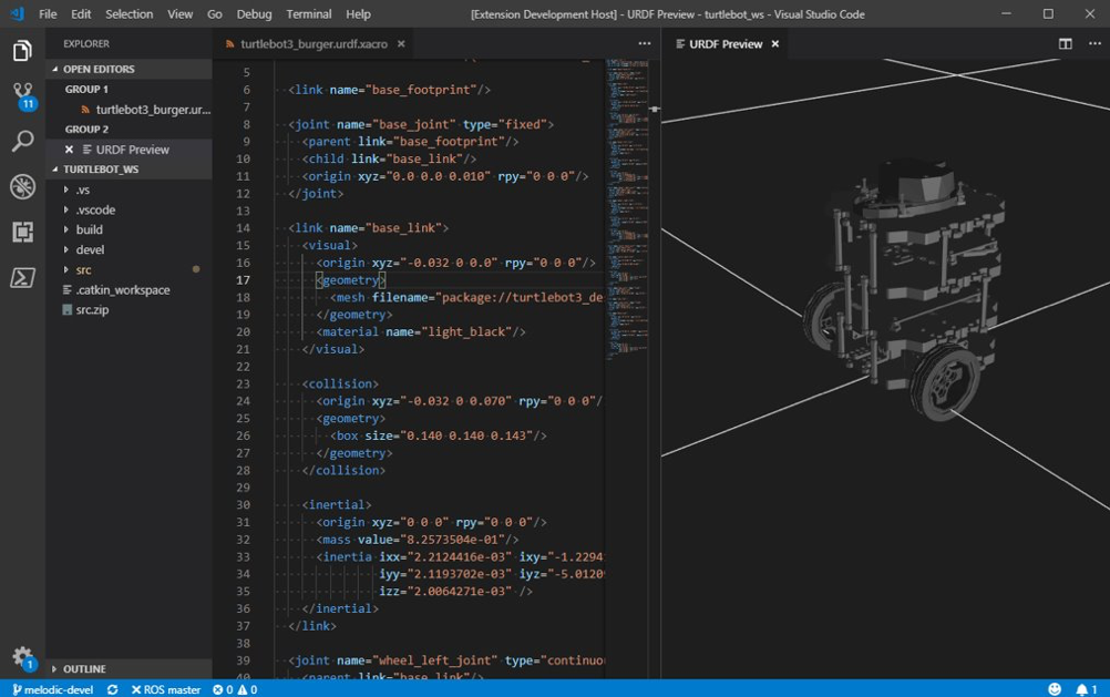Microsoft expands support for robots in Windows 1
