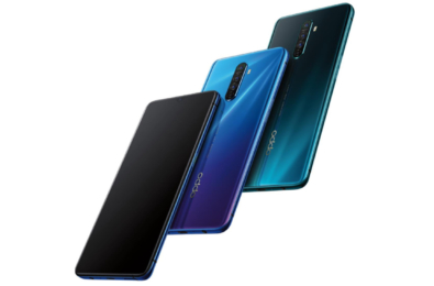 Oppo launches Oppo Reno Ace — the world's fastest charging smartphone 3