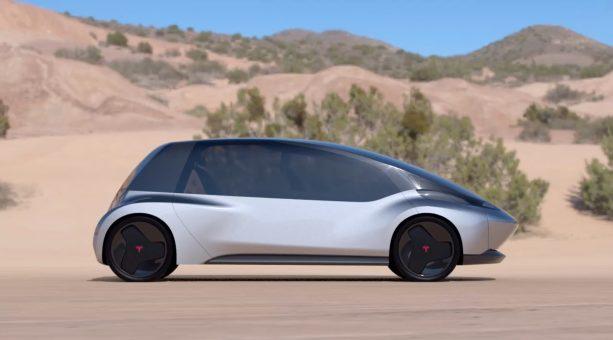 Tesla's designer may have leaked the design elements of Elon Musk's 'Cybertruck' 6