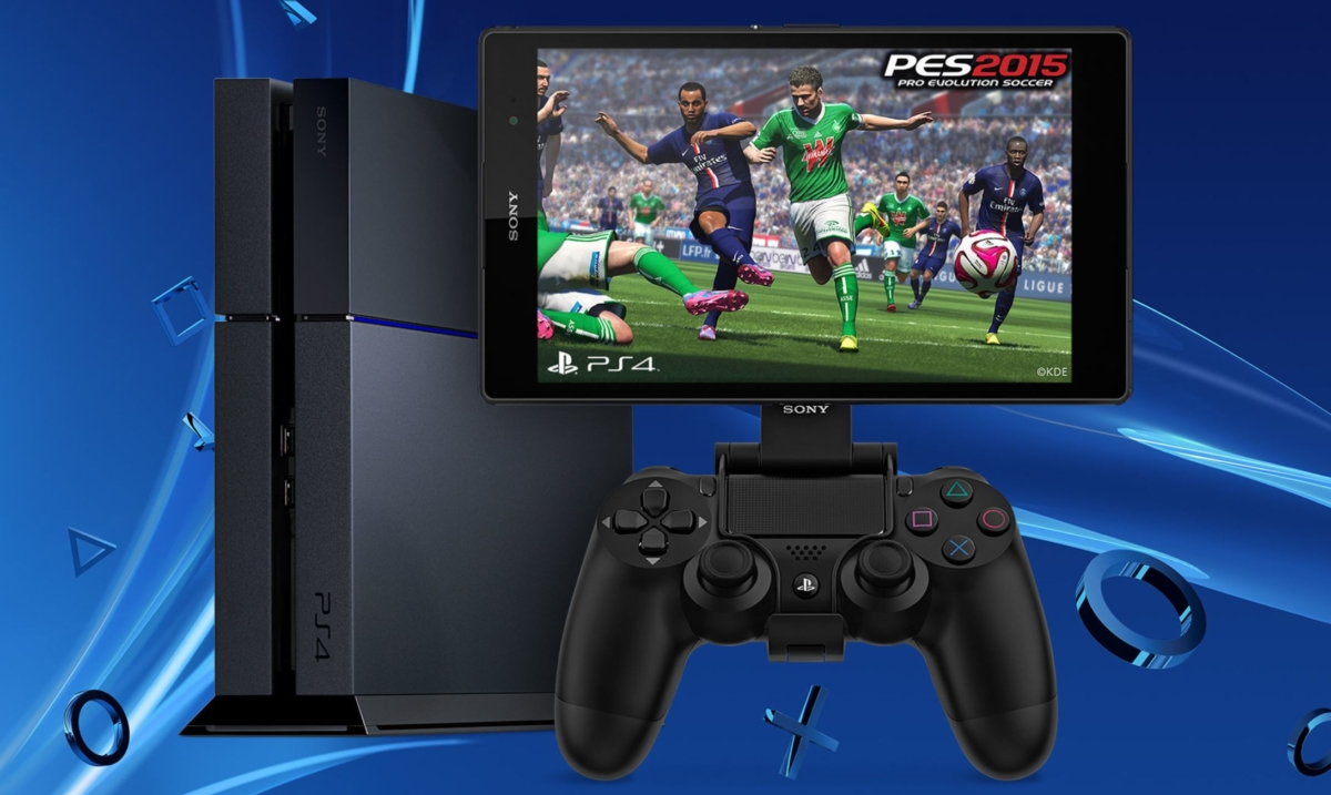 Sony PS4 Remote Play app now available for all Android devices