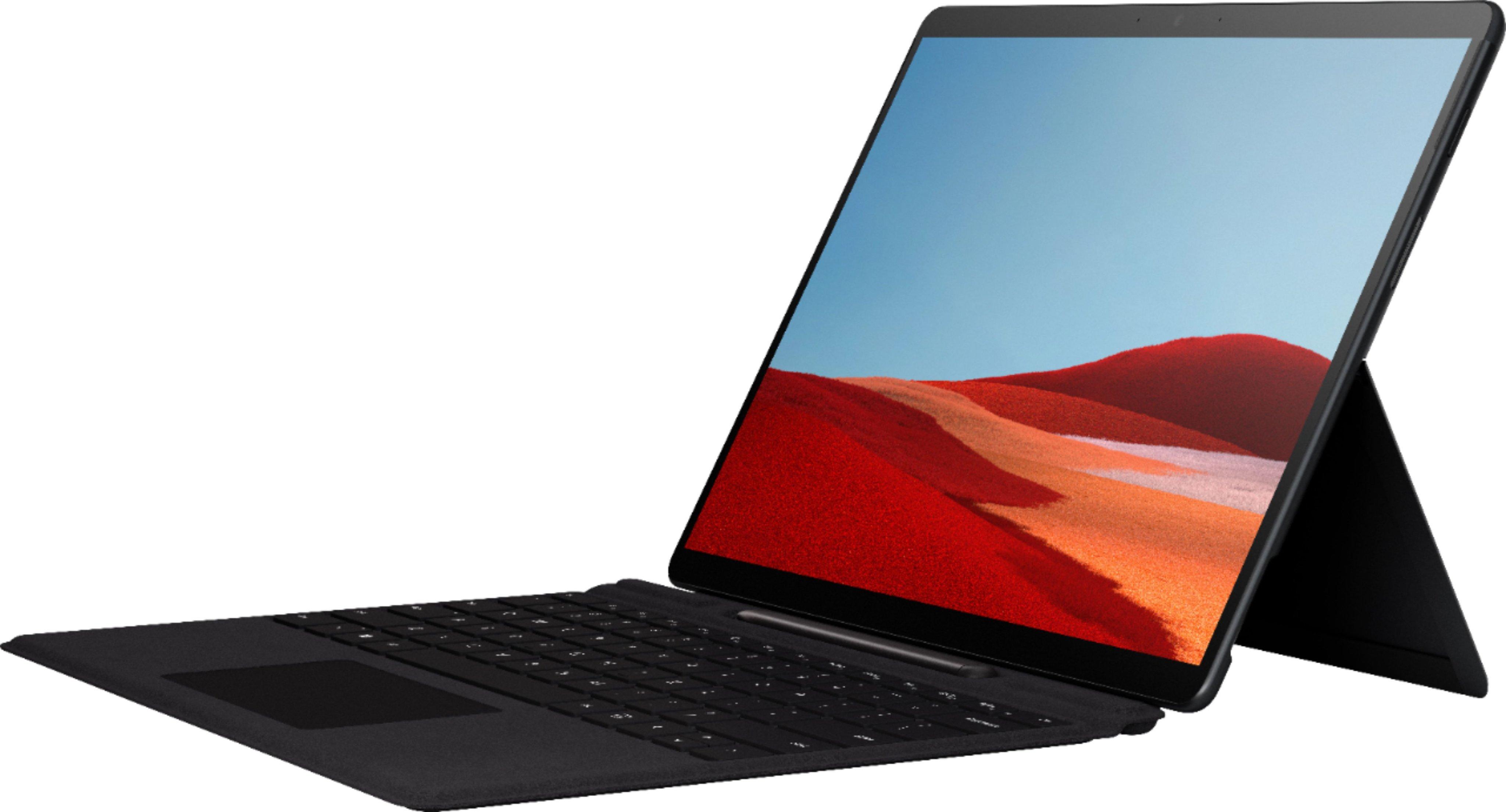 Resultado de imagem para Surface Pro X