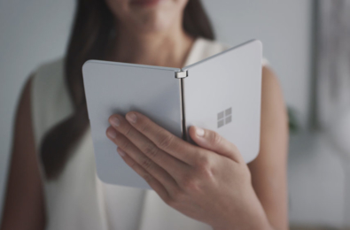 Microsoft Surface Neo and Duo: Two risky moonshots 1
