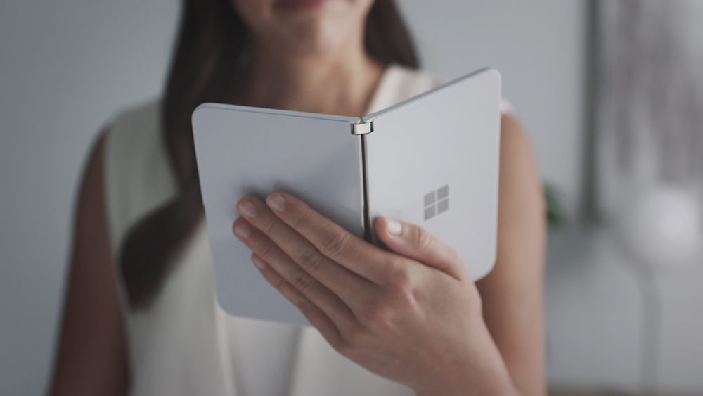 photo of Microsoft Surface Neo and Duo: Two risky moonshots image