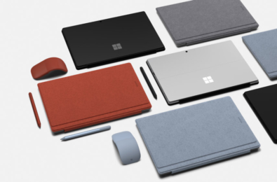 Microsoft releases new firmware updates for Surface Pro 7 and Laptop 3 10