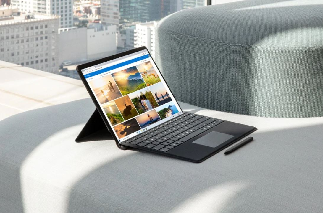 Surface Pro X pre order