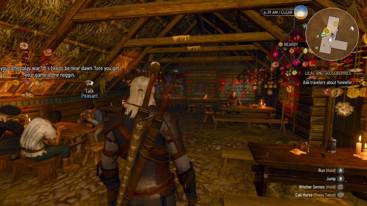 Review: The Witcher 3 on Nintendo Switch is a fantastically impossible port 8
