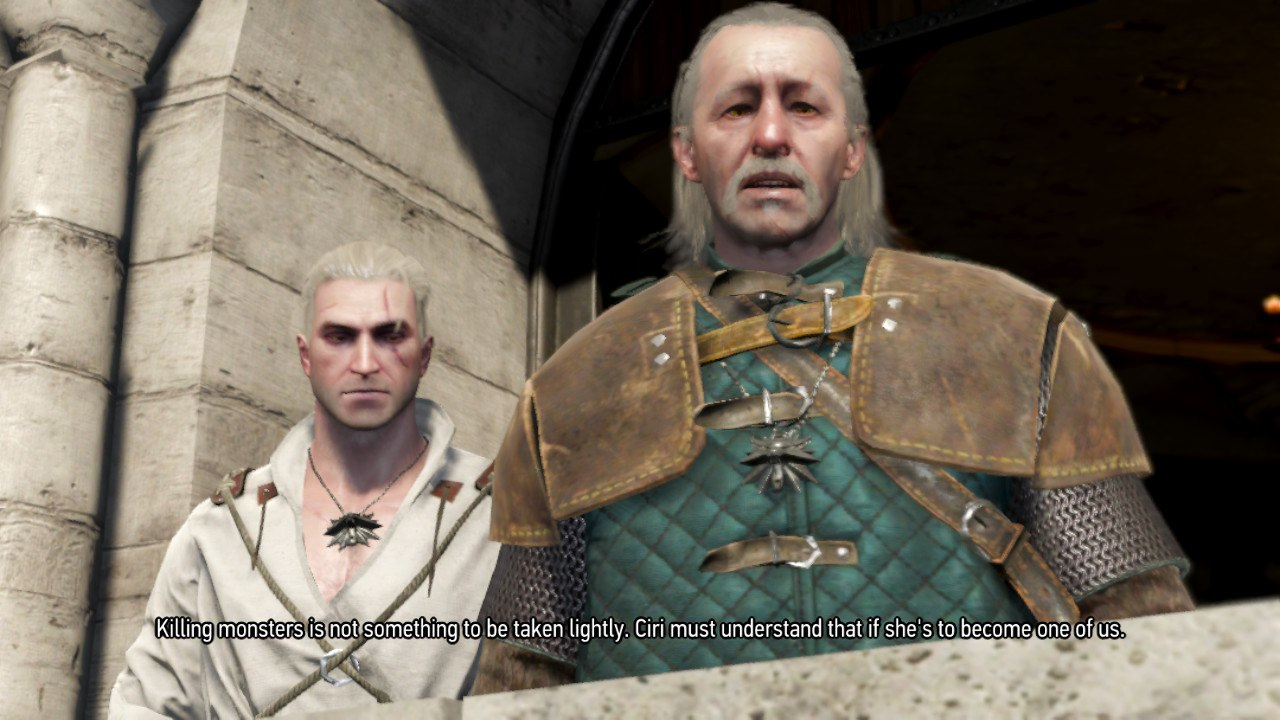 Review: The Witcher 3 on Nintendo Switch is a fantastically impossible port 10
