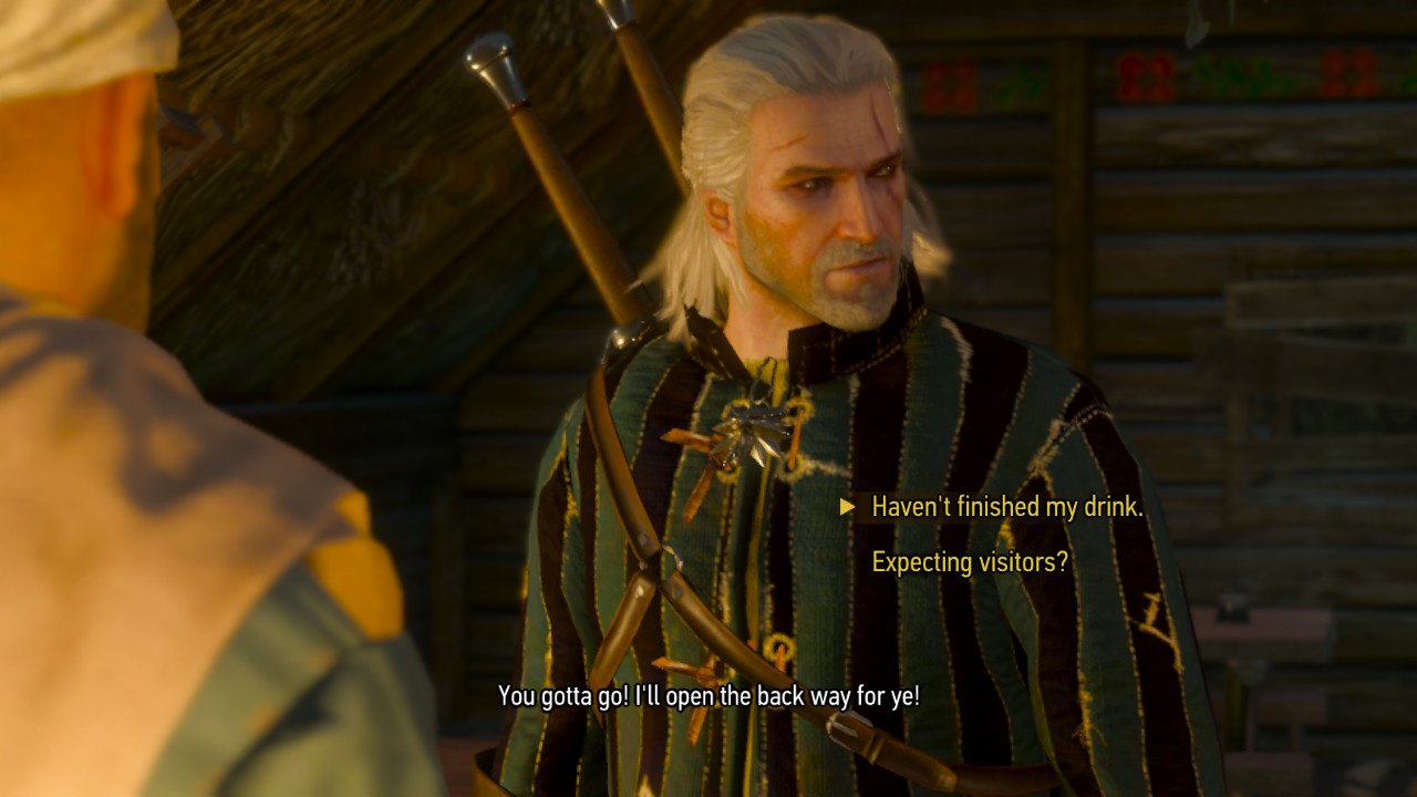 Review: The Witcher 3 on Nintendo Switch is a fantastically impossible port 9