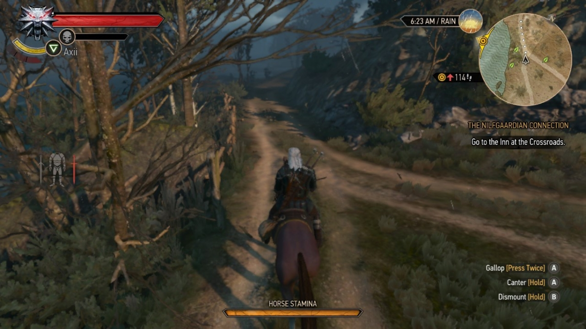 Review: The Witcher 3 on Nintendo Switch is a fantastically impossible port 11
