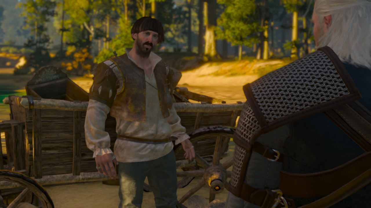 Review: The Witcher 3 on Nintendo Switch is a fantastically impossible port 5