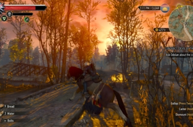 Review: The Witcher 3 on Nintendo Switch is a fantastically impossible port 13