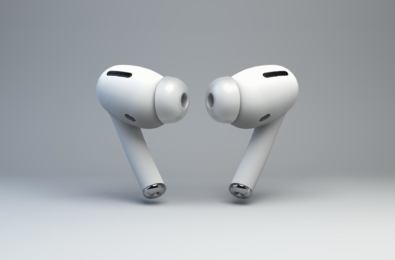 Are these Apple's new Airpods 3? 17