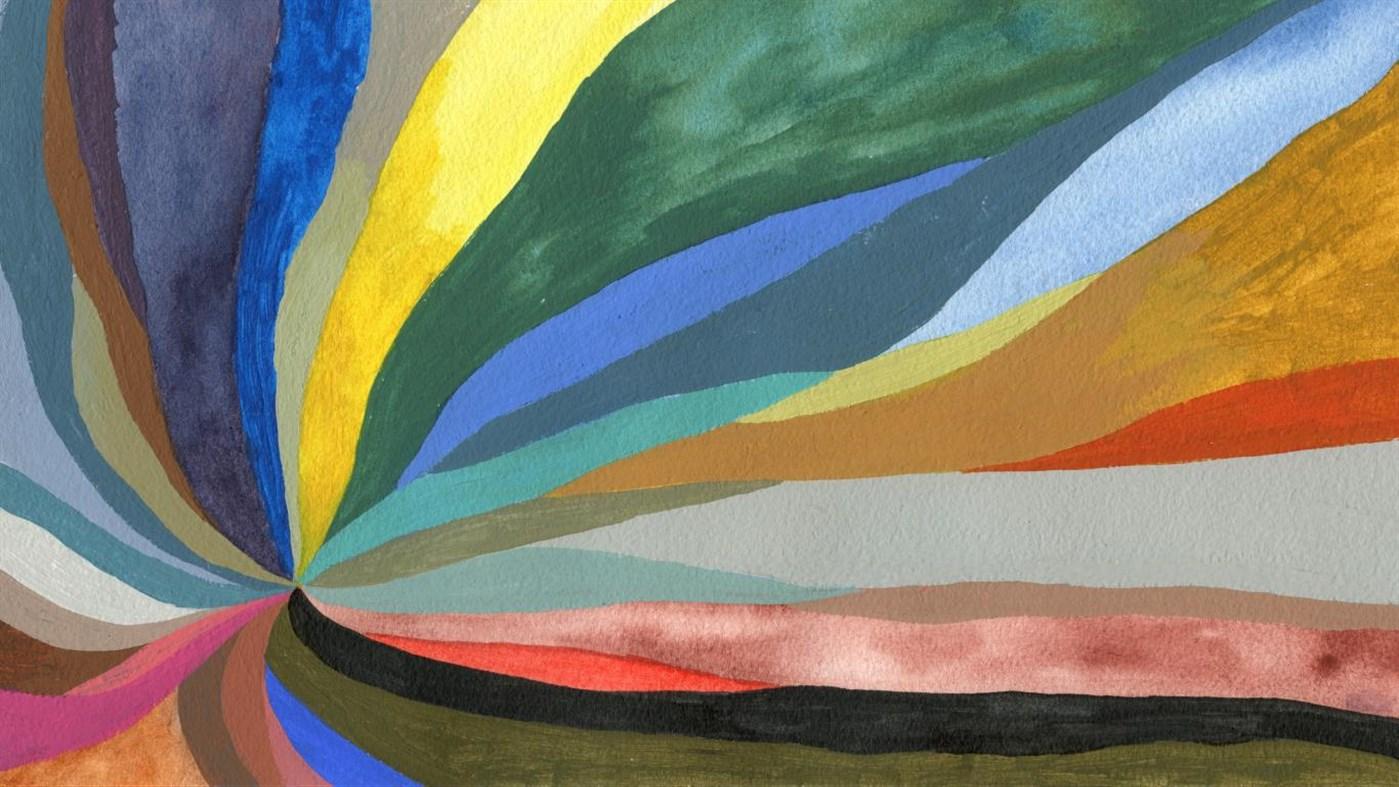 Windows 10 Theme: Microsoft releases Abstract Art PREMIUM theme pack 1