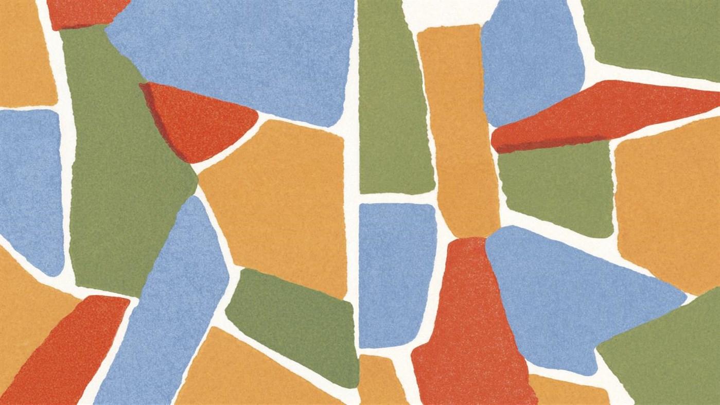 Windows 10 Theme: Microsoft releases Abstract Art PREMIUM theme pack 3