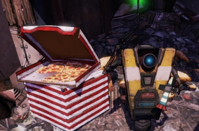 Celebrate 10 years of Borderlands with a month-long party in Borderlands 3 5