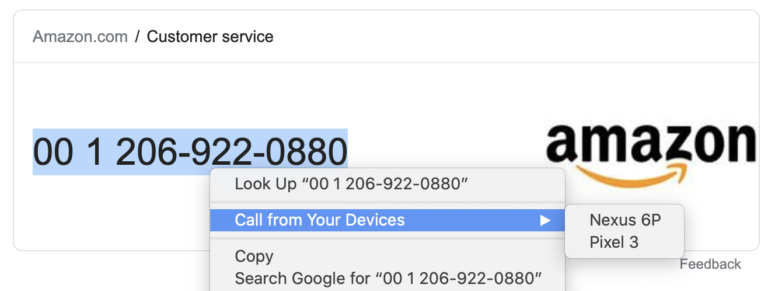 Chrome Beta for Desktop will now help you make phone calls on your smartphone 1