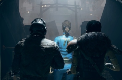 Fallout 76's Wastelanders update has been delayed 2