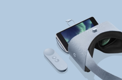 Phone-based VR is dead as Google stops daydreaming 3