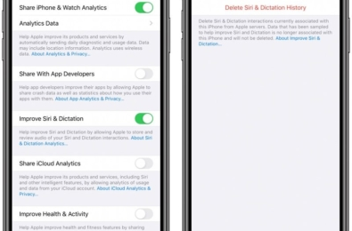 Apple's Siri will now provide answers to coronavirus-related questions 15