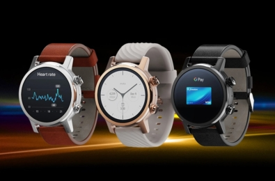 The Moto 360 smartwatch has been resurrected- by a different company 20
