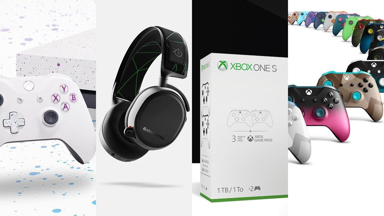 here's the official mspoweruser xbox holiday gift guide