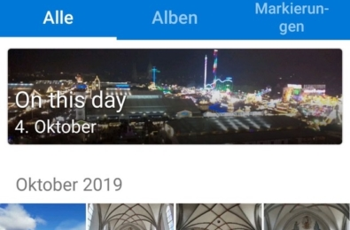 OneDrive Beta for Android gets 'On this day' feature 4