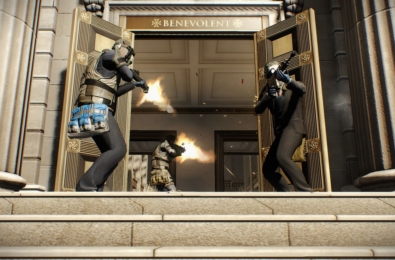 Starbreeze resurrecting PAYDAY 2 despite financial troubles 1