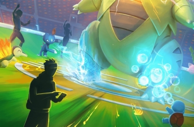 Online player battles are coming to Pokémon GO 6