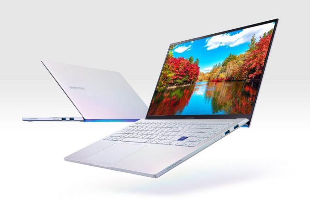 Samsung takes on Surface Laptop with the new Galaxy Book Ion 1