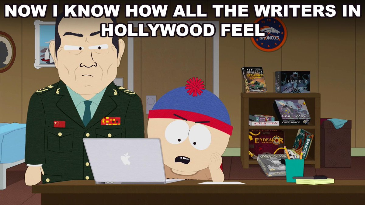 photo of Apple TV report reveals South Park China episode an accurate portrayal of reality image