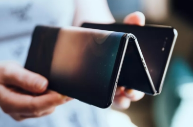 Samsung says the world is not ready for the tri-fold smartphone yet (but they can absolutely make one) 3