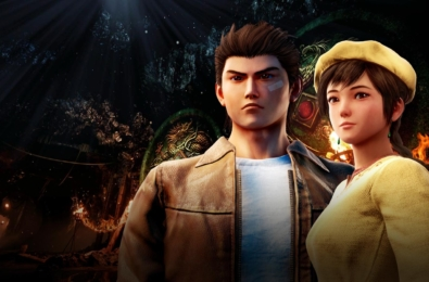 Shenmue 3 steam release