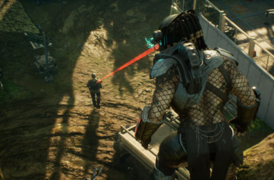 Preview: Predator: Hunting Grounds is the first intriguing Predator game 2
