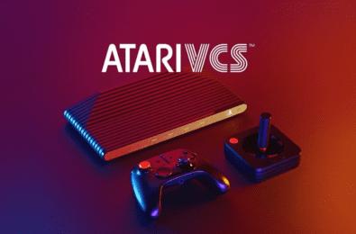 "Atari claims ""no news is good news"" after months of Atari VCS silence 1"