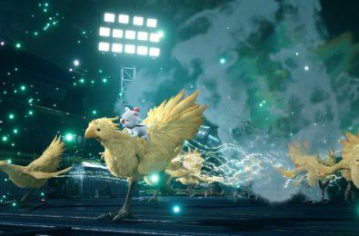 Final Fantasy 7 Remake: Part 2 is in active development 8