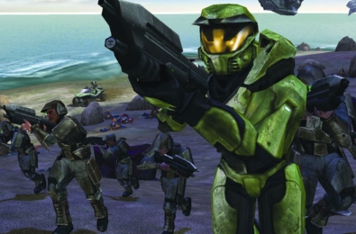 343 announced that all Halo games are currently running on PC 1