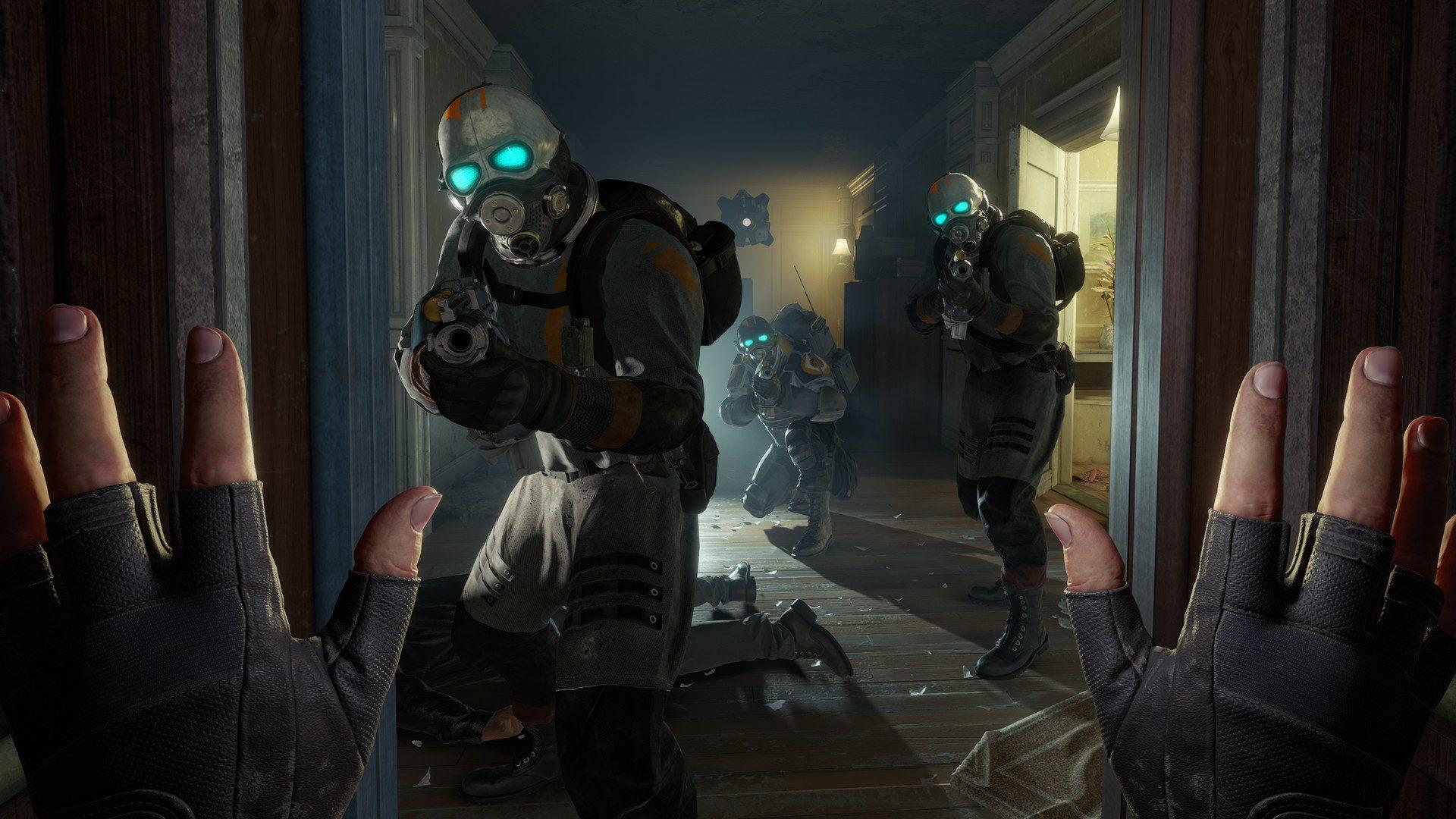 NVIDIA releases 445.75 WHQL drivers ahead of Half-Life: Alyx launch - MSPoweruser - MSPoweruser
