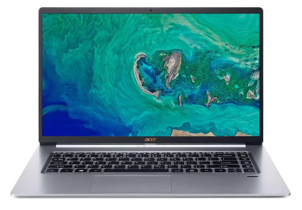 Doorbuster deal: Save $595 off Acer Swift 5 ultra-thin laptop with Intel Core i7, 16GB RAM and 512GB SSD 1
