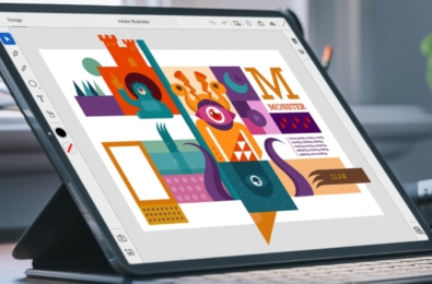 Adobe's full Photoshop app is now available for iPad, Illustrator is coming soon 7