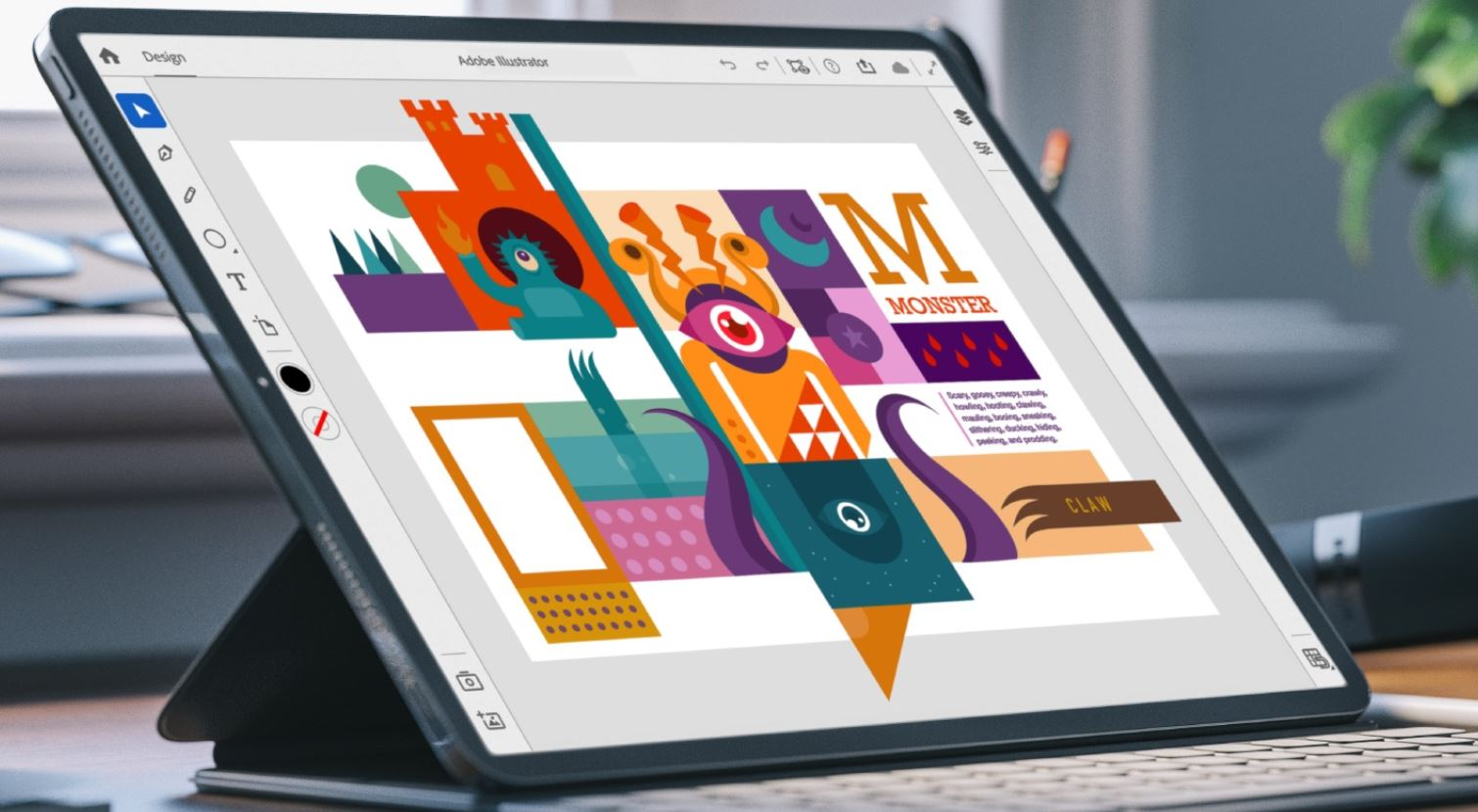 Adobe's full Photoshop app is now available for iPad, Illustrator is coming soon 1