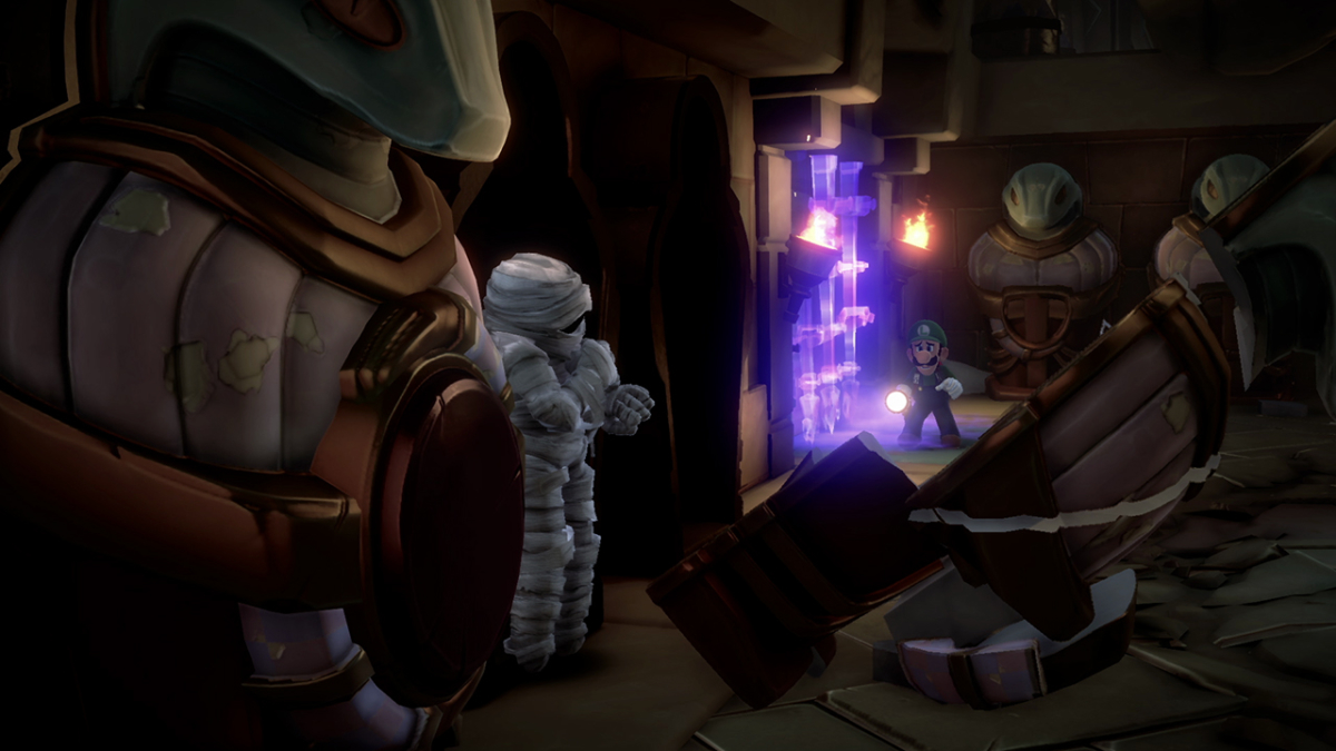 Review: Luigi's Mansion 3 is full of heart, character and unadventurous gameplay 1