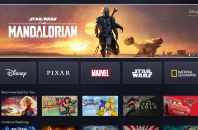 Disney+ app for Xbox One now available in 6 new countries 5