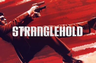 John Woo's The Stranglehold has surprisingly been added to GOG 5