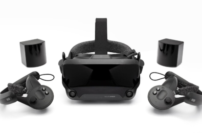 Valve Index VR headset sells out after Half-Life: Alyx reveal 16